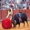 Gran corrida de toros