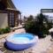 Loft Silos Gallery mit Garten und Minipool